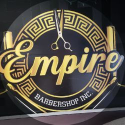 Emman Faith@ Empire Barbershop, High St, 559, EMPIRE BARBERSHOP, Aurora, 60505