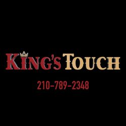 The King'sTouch barber and stylist, 21007 Market Ridge, Suite 103 Suite 126, San Antonio, 78258