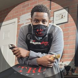 Black Da Barber - Tightworx Barbershop