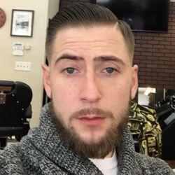 Bruce - Goodfellas Barbershop