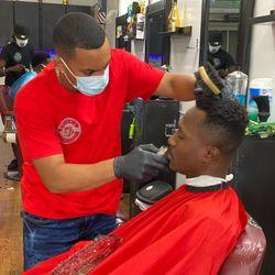 Luis - 7s Barbershop