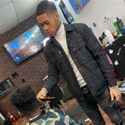 Amari - 7s Barbershop