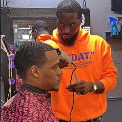 Fresh - 7s Barbershop