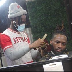 Lifa - 7s Barbershop