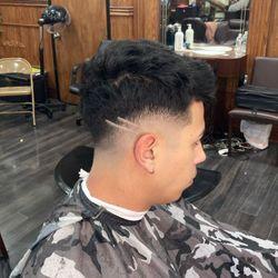 Jordan (Barberfromdao) - 7s Barbershop