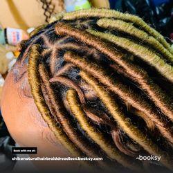 Chic Natural Hair Salon, 601 New Lots Avenue, Brooklyn, 11207