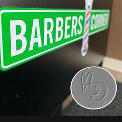 Rabbitt@BarbersCorner, 159 East Boughton, Free Parking, Bolingbrook, 60440