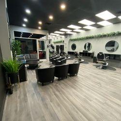 Percy of Craig and Terry's Hair Studio, 910 Broad St, Bridgeport, 06604