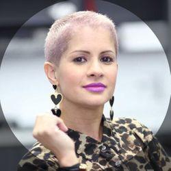 Jessica Borrero Colon - L studio Hair salon & barber