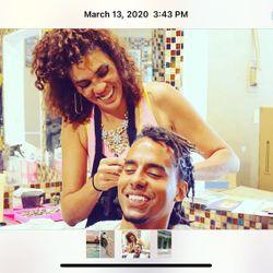 Lori @Headtrips Salon, 2024 MacArthur Blvd, Oakland, CA 94602, Oakland, 94602