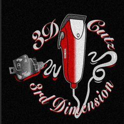 3D Cutz 3rd Dimensions, 619 Main Street, Pawtucket, 02860