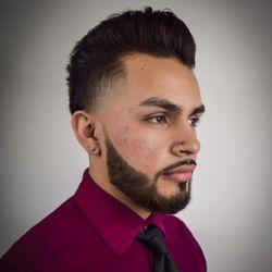 Julian Gomez - Tailored Barber Co.