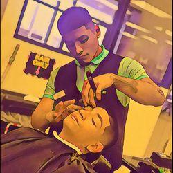 Cisco Maldonado - Tailored Barber Co.