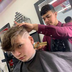 Isaiah Gutierrez - Tailored Barber Co.