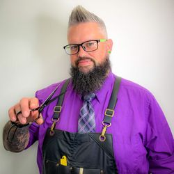 Jared Black - Tailored Barber Co.