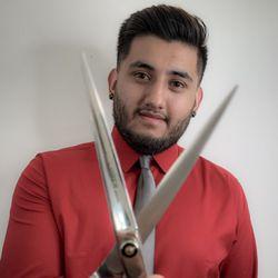 Steven Macias - Tailored Barber Co.