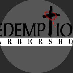 Redemptionbarbershop, 16214 N. Nebraska Ave, Lutz, 33549