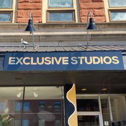 Julioscutz @ Exclusive Studios, 110 N Main St, Mishawaka, 46544