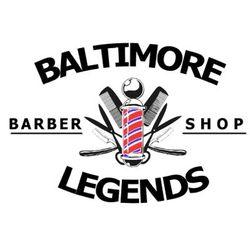 Baltimore Legends Barbershop, 312 Park Ave, Baltimore, 21201