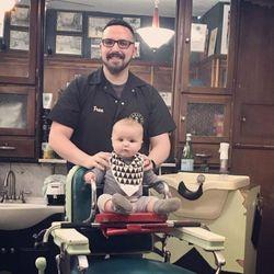 Francesco - Blade Work Barbershop & Beauty Lounge