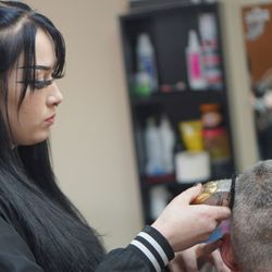 Kate - Blade Work Barbershop & Beauty Lounge