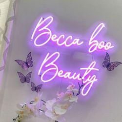 Becca Boo Beauty, 2415 Sand Lake Rd, Orlando, 32809