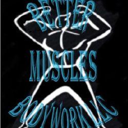 Better Muscles Bodywork, 13902 N. Dale Mabry Hwy, Ste. 108, Tampa, 33618