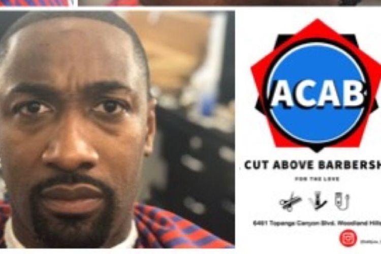 A Cut Above Barbershop