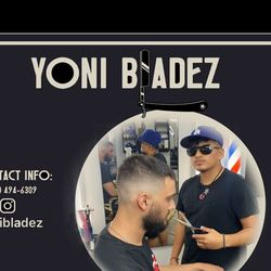 Yoni Bladez, 1112 south wood ave, Linden, 07036