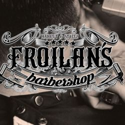 Froilan's Barbershop, 1111 Post street, San Francisco, 94109