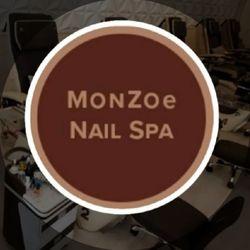 Ngan - MonZoe Nail Spa