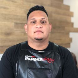 Sam Rivera - Barbers Culture Barbershop