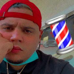 Carlos Medina - Barbers Culture Barbershop