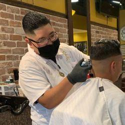 Casper - Classic Fadez Barbershop