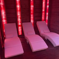 Sportscenter Salt Room and Spa, Country Club Dr NE, 233, Concord, 28025