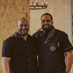 Manny Tovar - Mission Barbers