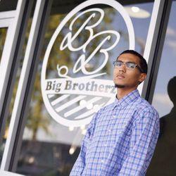 Isiah @ Big Brotherz Barbershop, 10544 Culebra Rd, San Antonio, 78251