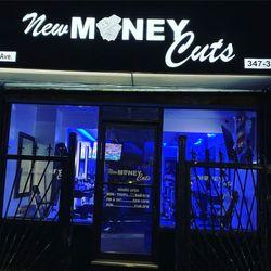 New Money Cuts, New Lots Ave, 918, Brooklyn, 11208