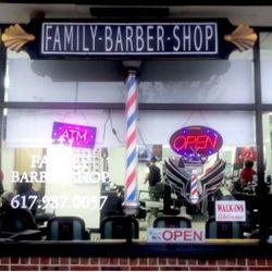 Family barbershop - Family Barber Shop
