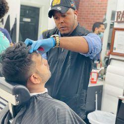 Marcos Polanco - Family Barber Shop