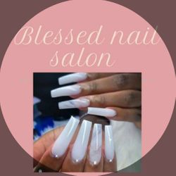 Blessed nail Salon By Appointment deposit required, 935 W. Walnut St, 1st Floor Andrea Salon, Allentown, 18102