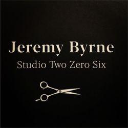 Jeremy Byrne at Studio Two Zero Six, 1250 California Street, #206, Redding, 96001