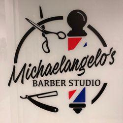 Michaelangelo's Barber Studio, 18301B Egret Bay Blvd, 800, Houston, 77058