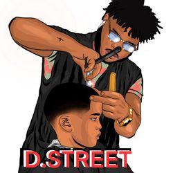 Street's Barber/Tattoo Shop, 450 S Buffalo Dr, Las Vegas, 89145