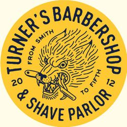 Turner's Barber Shop & Shaving Parlor, 1249 North High Street, Columbus, 43201