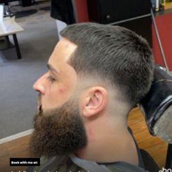 Danielle & Nelsons Barber Salon, 599 Central Ave, Apt 1, Pawtucket, 02861