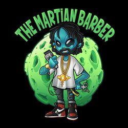 The Martian Barber, 495 S Pearl Lake Causeway, #1, Altamonte Springs, 32714