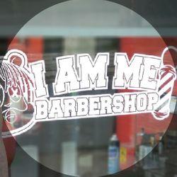 I AM ME BARBERSHOP, 851 A Main St, Hackensack, 07601