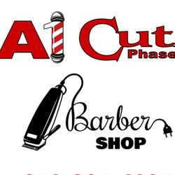 A1 Mobile Barbershop, 1725 n pine ave, Ocala, 34475