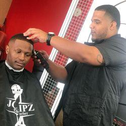 Jarrett - OAK Hair Studio